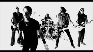 Metal Church estrena nuevo vídeo clip para el tema  Reset