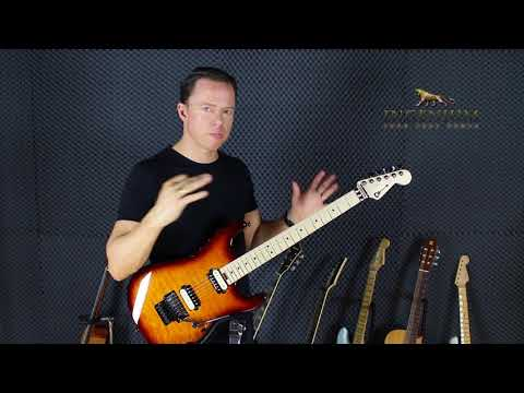 What improvising really is – Guitar mastery lesson