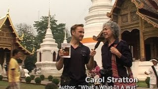 Chiang Mai  - Temples To Recommend