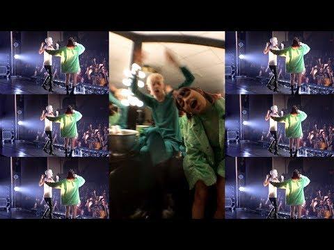 Charli XCX & Troye Sivan - 1999 [Vertical Video]