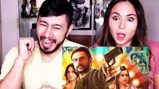 Video APHARAN | Arunoday Singh | Nidhi Singh | Alt Balaji | Trailer Reaction! MP3, 3GP, MP4, WEBM, AVI, FLV Desember 2018