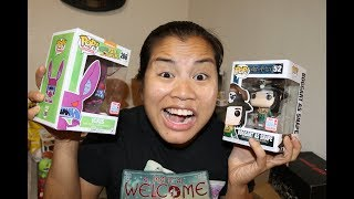 Funko Pop Hunting - [2017 NYCC Shared Exclusives] - FAIL!