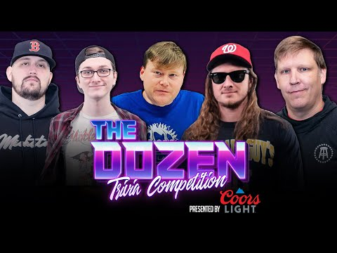 Rivals From Mississippi Square-Off In Trivia Battle (Ep. 067 of 'The Dozen')