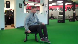 Tip of the Week: Drills to Keep Your Knees Out While Squatting