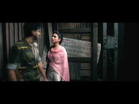 Parineeti Chopra HOT Kiss Scene