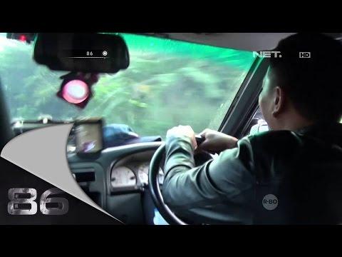86 Penggerebekan Bandar Narkoba di Lampung Part 1 - Iptu Derry Mulyadi