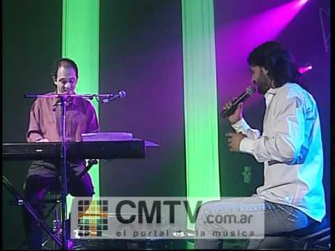 Jorge Rojas video La despedida - CM Vivo Octubre 2005