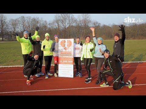 Flensburg-liebt-Dich-Marathon: Laufpapst aus Hannov ...