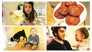 Video Baking Cookies & Cute Kids Go Crazy MP3, 3GP, MP4, WEBM, AVI, FLV September 2018
