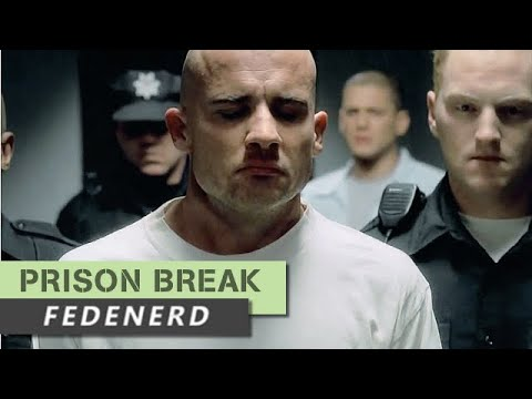 prison break - tributo