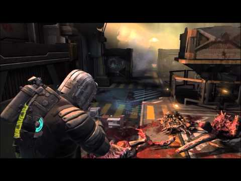 preview-Let\'s Play Dead Space 2! - 017 - Stompin\' fools out! (ctye85)