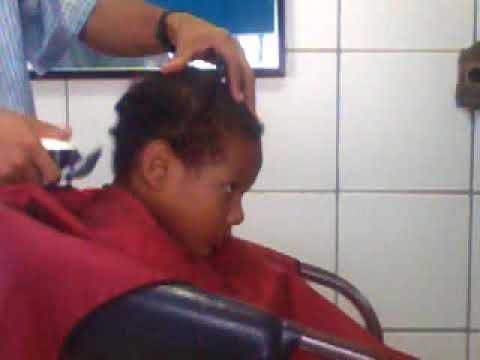 corte de cabelo em Dedas,Carnaúba dos Dantas RN  OUT 2013