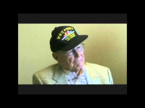 USNM Interview of Rear Admiral Roy F. Hoffmann TF 115