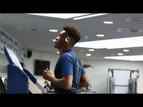 Video: Callum Hudson-Odoi's Road to Recovery | Beats by Dre