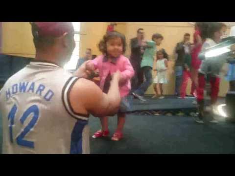 Sophia Lara Vem com Josué lutar em Jericó