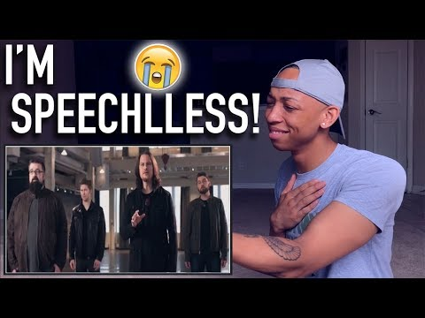 Reacting to Home Free's Cover of 'Mayday' by Cam