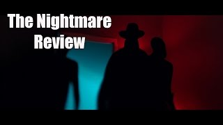 Nonton The Nightmare  2015  Review Film Subtitle Indonesia Streaming Movie Download
