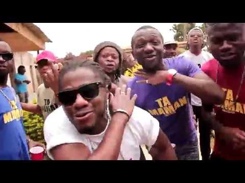 MAAHLOX LE VIBEUR - LES SORCIERS (Street vidéo by GUY ZAMBO)