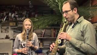 Maarten Stalpers; Muziek in 9 stappen