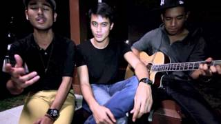 Video Let Me Love You/ Nice Guys/ That Should Be Me [MASHUP] Feat Harris Baba/ Aliff Aziz/ Sufie MP3, 3GP, MP4, WEBM, AVI, FLV Agustus 2018