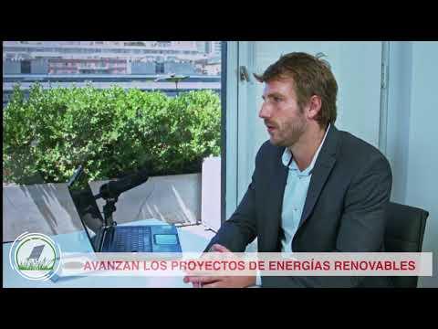 Un mega-proyecto de 300 MW se prepara para jugar en la licitación de energías renovables en Argentina