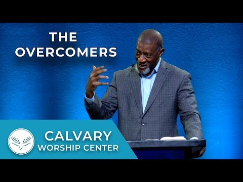 The Overcomers | Revelation 12 | Al Pittman | February 10th, 2019