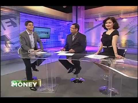 money - Guest: Noli de Pala Chartered Financial Analyst April 15, 2013.
