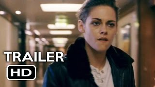Nonton Personal Shopper Official Teaser Trailer #1 (2017) Kristen Stewart Thriller Movie HD Film Subtitle Indonesia Streaming Movie Download