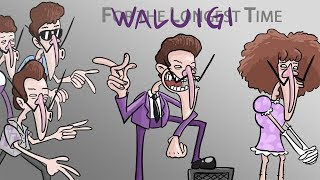 WAA CAPPELLA: For the Longest (Waluigi) Time