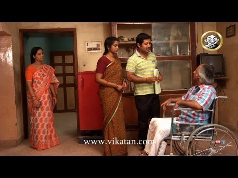 16) - Thendral Episode 870,Tamil Serial, SUN TV, Produced by - Vikatan Televistas Pvt. Ltd. Chennai, INDIA Romantic Song: http://youtu.be/cDw3k--CDgU Face Book: ht...