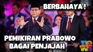 Video Pemikiran Prabowo Sangat Be (rbah) aya,Seperti Pe (nja) jah! MP3, 3GP, MP4, WEBM, AVI, FLV Januari 2019