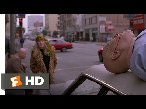 Darkman (4/11) Movie Clip - Darkman Impersonates Pauly (1990) Hd
