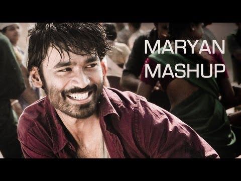 Maryan Mashup Teaser