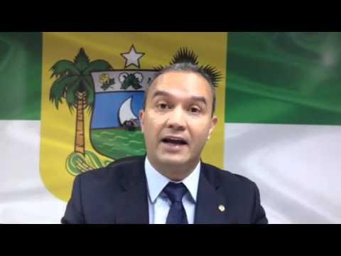 Kelps quer melhorias da rodovia entre Santana do Seridó a Parelhas