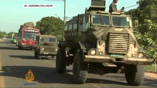 The Mozambican Renamo rebel group has threatened to disrupt the country's local elections on Wednesday. There has already been violence and the situation ...