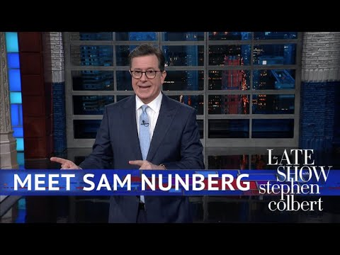 Stephen Breaks Down Sam Nunberg's Breakdown
