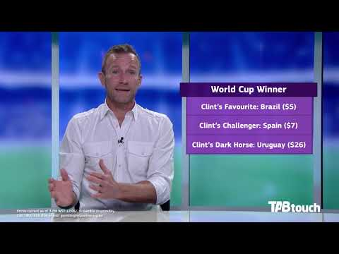 Clint Bolton's World Cup Preview