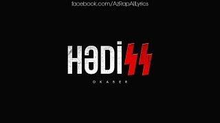 Okaber - HeDiss (Lyrics)