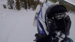10. Full Throttle Session | Arctic Cat Alpha One 154''