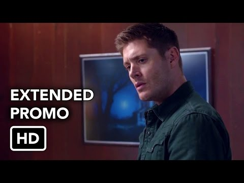 Supernatural 11.06 (Preview)