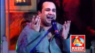 Video Rahat fateh ali ( abbas tere dar sa ).mp4 download in MP3,