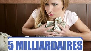 Video 5 Personnes FAUCHES Devenus Milliardaires MP3, 3GP, MP4, WEBM, AVI, FLV Oktober 2017