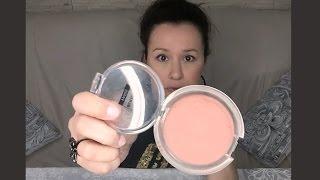 Réparer un maquillage poudre ou fard cassé - Diy - YouTube