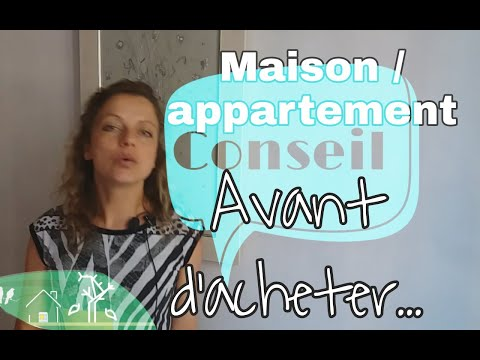 comment financer appartement