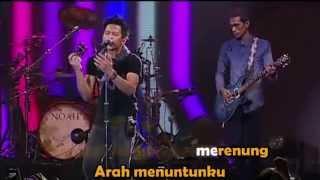 Peterpan - Masa Lalu Yang Tertinggal (Karaoke Version)