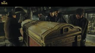 Nonton [Vietsub HD] 160512 Time Raiders Trailer - Luhan cut Film Subtitle Indonesia Streaming Movie Download