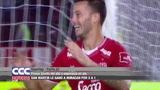 Superliga - Fecha 22