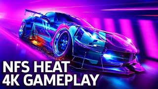 Need For Speed Heat 4K Gameplay | Gamescom 2019 by GameSpot