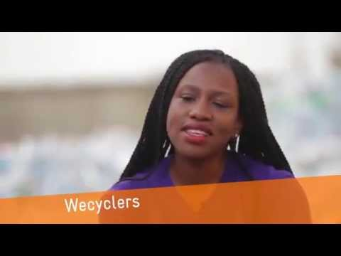 Interview med Bilikiss Adebiyi Abiola