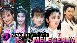 Video Nostalgia, 5 serial mandarin yang melegenda MP3, 3GP, MP4, WEBM, AVI, FLV Maret 2018